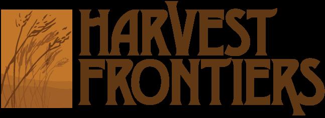 Harvest Frontiers